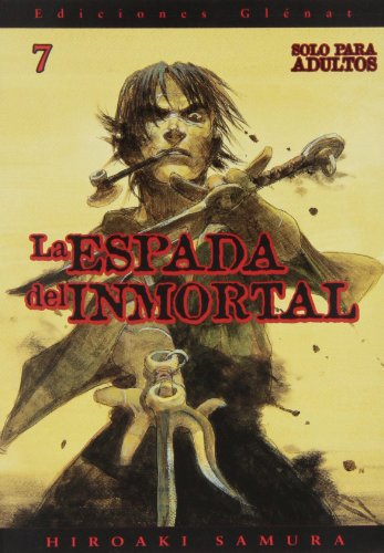 La espada del inmortal 7 / The Blade of the Immortal