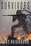 Survivors: SSG Vanhorn Book 1 (SSG Vanhorn Series)