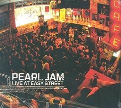 PEARL JAM - Live At Easy Street Sleeve (2019) LEAK ALBUM
