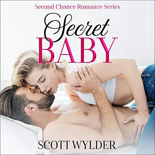 Secret Baby cover art