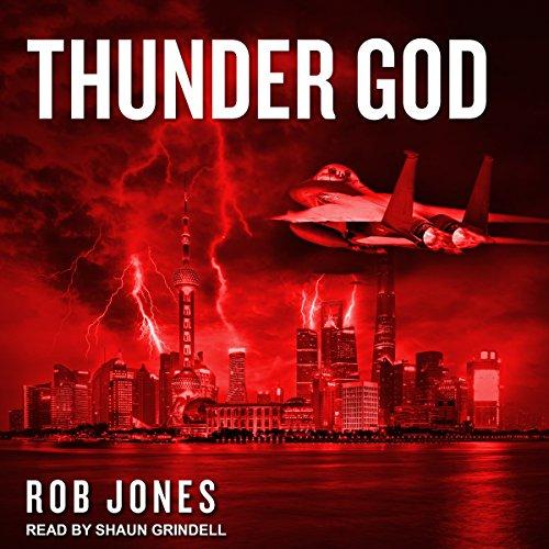 Thunder God cover art