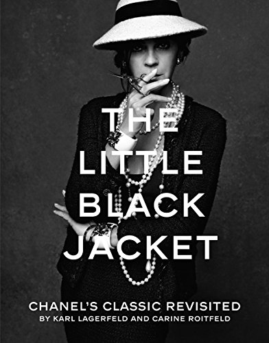 The Little Black Jacket: Chanel´s Classic Revisited