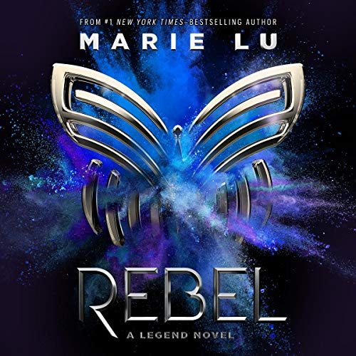 Rebel                   By:                                                                                                                                 Marie Lu                           Length: Not Yet Known     Not rated yet     Overall 0.0