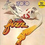 Azoto - Disco Fizz - Rams Horn Records - RAMSH 5001, Ariola Benelux B.V. - 203 432
