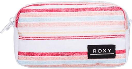 Bright White Bruel Stripes