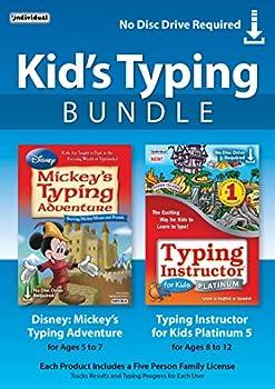 Kid s Typing Bundle [PC Download]