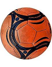 Cowhide voetbal, met een geweldige controle-ervaring, klassiek retro-ontwerp, is de beste keuze voor training, games, collecties en geschenken.