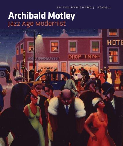 Archibald Motley: Jazz Age Modernis…
