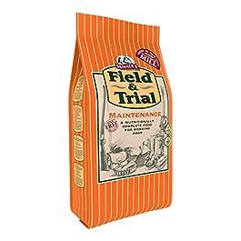 Skinner's Field & Trial Complete Dry Maintenance Adult Working Dog Food, 15 kg
