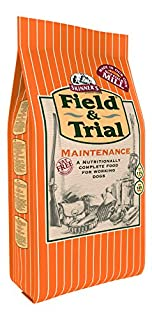 Skinner's Field & Trial Complete Dry Maintenance Adult Working Dog Food, 15 kg (B003TL9T40) | Amazon price tracker / tracking, Amazon price history charts, Amazon price watches, Amazon price drop alerts
