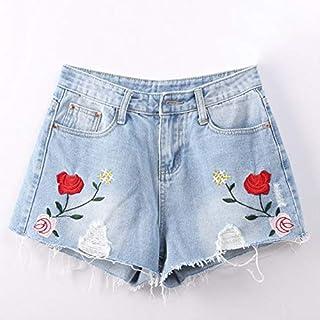 Suchergebnis auf für: jeans mit stickerei damen