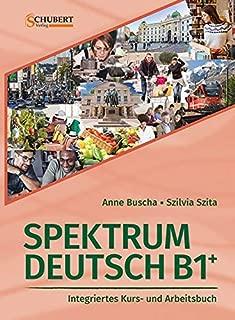 Spektrum Deutsch: Kurs- und  Ubungsbuch B1+ mit CDs (2) (German Edition)