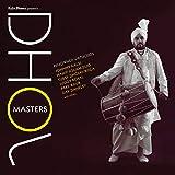 Kuljit Bhamra Presents Dhol Masters