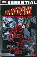 Essential Daredevil Volume 6 (Marvel Essential Daredevil)