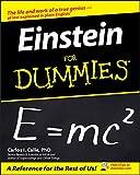 Einstein For Dummies (For Dummies Series)