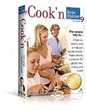 DVO Enterprises  Cook n Recipe Organizer 9