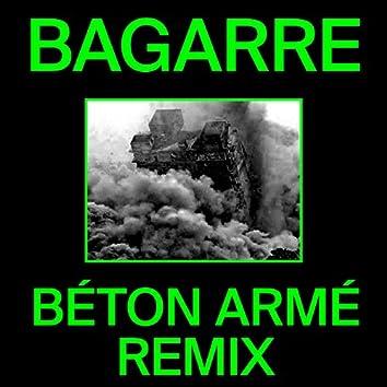 Béton armé (LiloCox Remix)