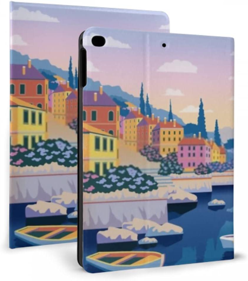 OFFicial shop Case Classic for ipad 2017 2018 air 2 Romantic 1 Landscape Handma