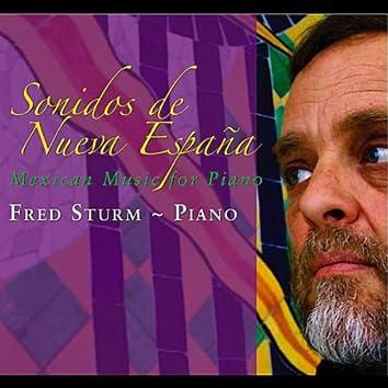 Sonidos De Nueva España