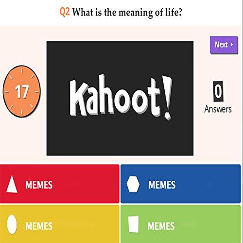 Kahoot Explicit