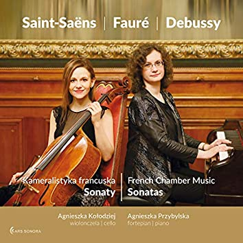 French Chamber Music - Sonatas