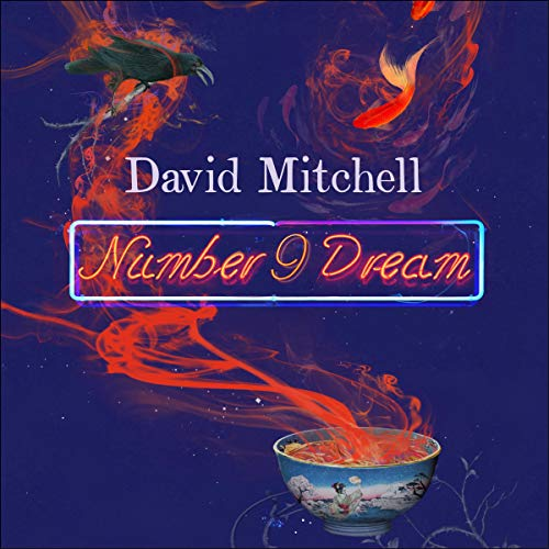 Number9Dream  By  cover art