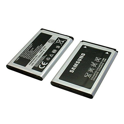Samsung S5620 GT 960 MAH AB463651BU Original Akku für Samsung Player Star 2