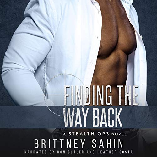 Couverture de Finding the Way Back