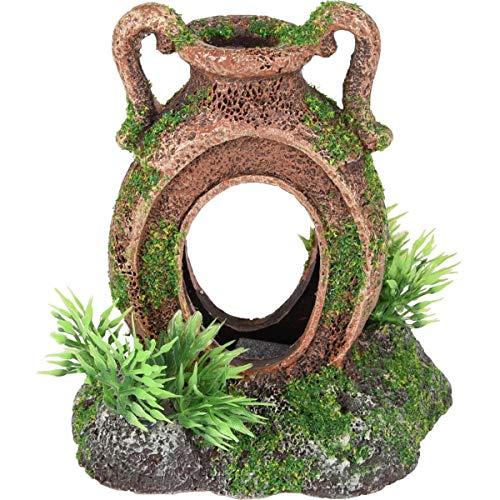 Kruik / Plant Aquarium Moza 10 x 7 x 11 cm 10 x 7 x 11 cm