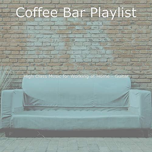 Coffee Bar Playlist