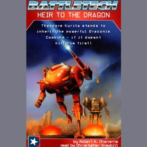 Battletech Collection II audiobook cover art