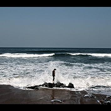 The Raging Sea