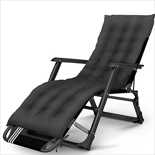 Chaises pliantes Xiaolin Chaise de Couchage Simple Maison Portable Multi-Fonction Siesta lit Chaise de Bureau (Couleur : 03)
