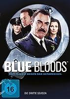 Blue Bloods - 3. Season