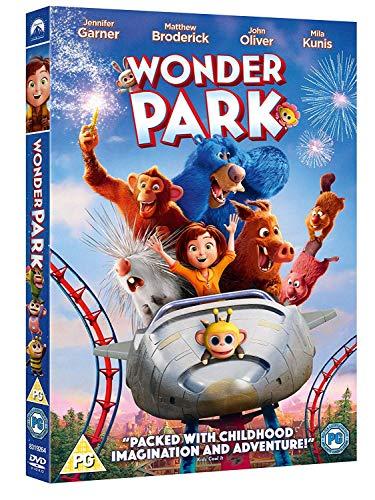 Wonder Park [Edizione: Regno Unito] [DVD]