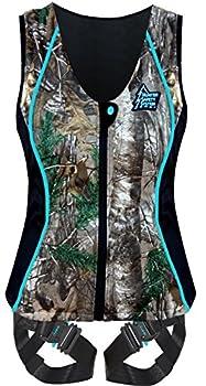 Hunter Safety System Women s CONTOUR Harness Medium/Large