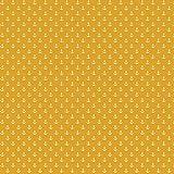babrause ® Baumwollstoff Anker Mini Gelb Webware Meterware