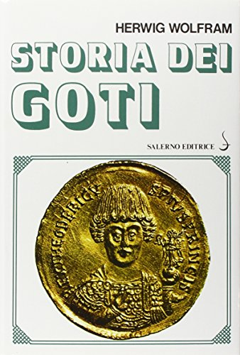 Storia dei Goti