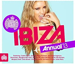 Ministry of Sound: Ibiza Annual 2013 by Various Artists (2013-09-10)