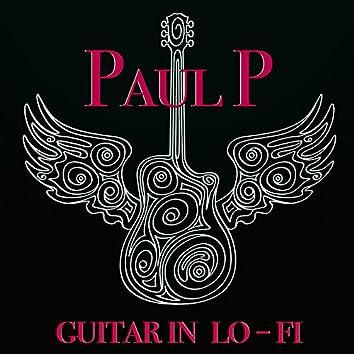 Guitar in Lo-Fi