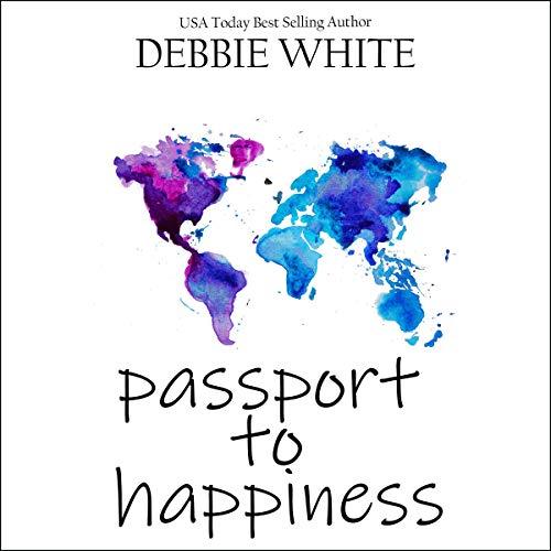 Passport to Happiness audiobook cover art