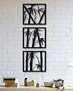 Tum Tum 3D Acrylic Wall Stickers Coconut Tree Wall DIY Home Wall Decal Decoration Sofa TV Wall Removable Wall Sticker Acry...