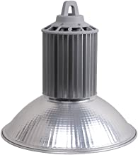 Tongjing 200W 90-265VAC 18000-22000Lm LED High Bay Light Commercial Lighting IP65 Waterproof Protection CE ROHS FCC Certificate EPISTAR 33 200pcs Bulbs AL-C2-GKL200W