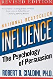 Influence the Psychology of Persuasion cover