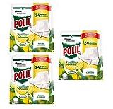Polil Raid - Pastillas Perfumadas Antipolillas con Aroma Cítricos Del...