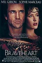 Braveheart POSTER Movie (27 x 40 Inches - 69cm x 102cm) (1995) (Style C)