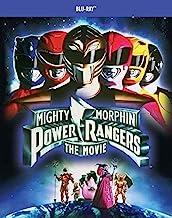 Mighty Morphin Power Rangers: The Movie [Edizione: Stati Uniti] [Italia] [Blu-ray]