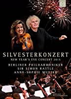 Berliner Philharmoniker - New Year's Eve Concert [Blu-ray]
