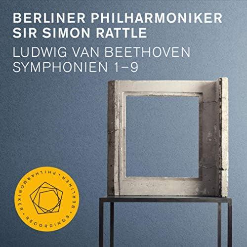 Berliner Philharmoniker & Sir Simon Rattle