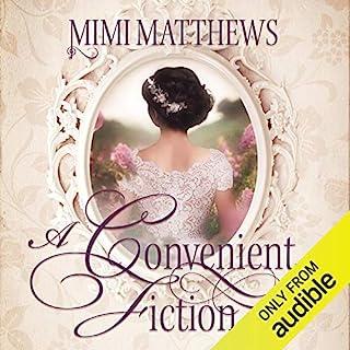 A Convenient Fiction cover art